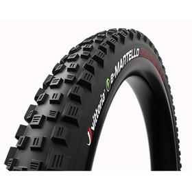 "Vittoria E-Martello MTB Folding Tyre 27.5x2.35"" 2-Ply Graphene 2.0, black"